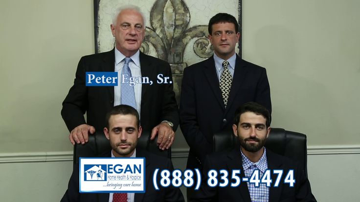 #EGAN Home Health and #Hospice TV Ad | https://pew.tube/user/PeterEgan/IZx0M9f | #Advertisements / #advertising #advertisement  #commercial #ad #business #healthcare #HomeHealth #homecare #palliativecare #seniorcare #eldercare #HomeHealthCare #peteregan #television