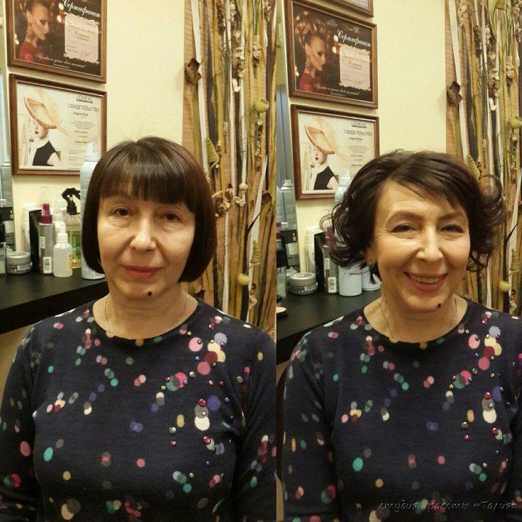 Праздничная укладка и макияж | Студия красоты Талия, салон красоты, парикмахерская