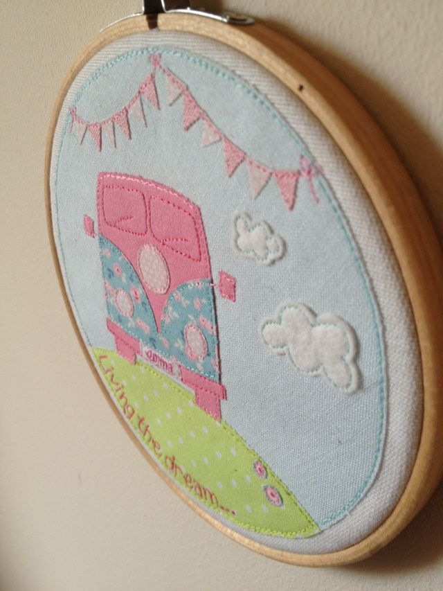 My embroidery hoop collection! http://emmasfabricstudio.wordpress.com/2014/02/27/my-embroidery-hoop-collection/