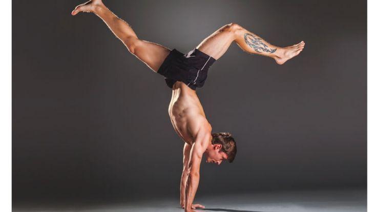 8 razones por las que no consigues un cuerpo atlético