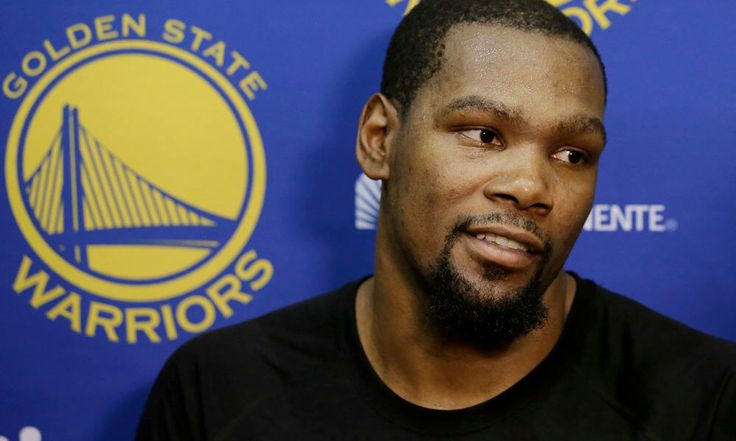 Report | Warriors contemplating holding Kevin Durant out for Game 2 = Kevin Durant is listed as questionable for the Golden State Warriors' Game 2 against the Portland Trail Blazers on Wednesday. But according to ESPN's Marc Stein, the team is weighing whether to hold Durant out of the game as a precaution as he deals with……