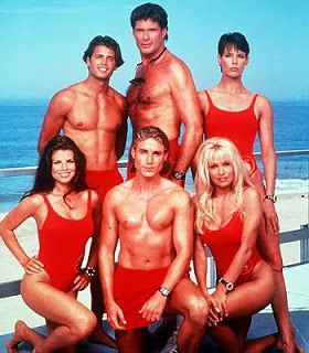 "Chatter Busy: ""Baywatch"" Cast: ""If You Gained Or Lost Weight, You Were In Trouble"""