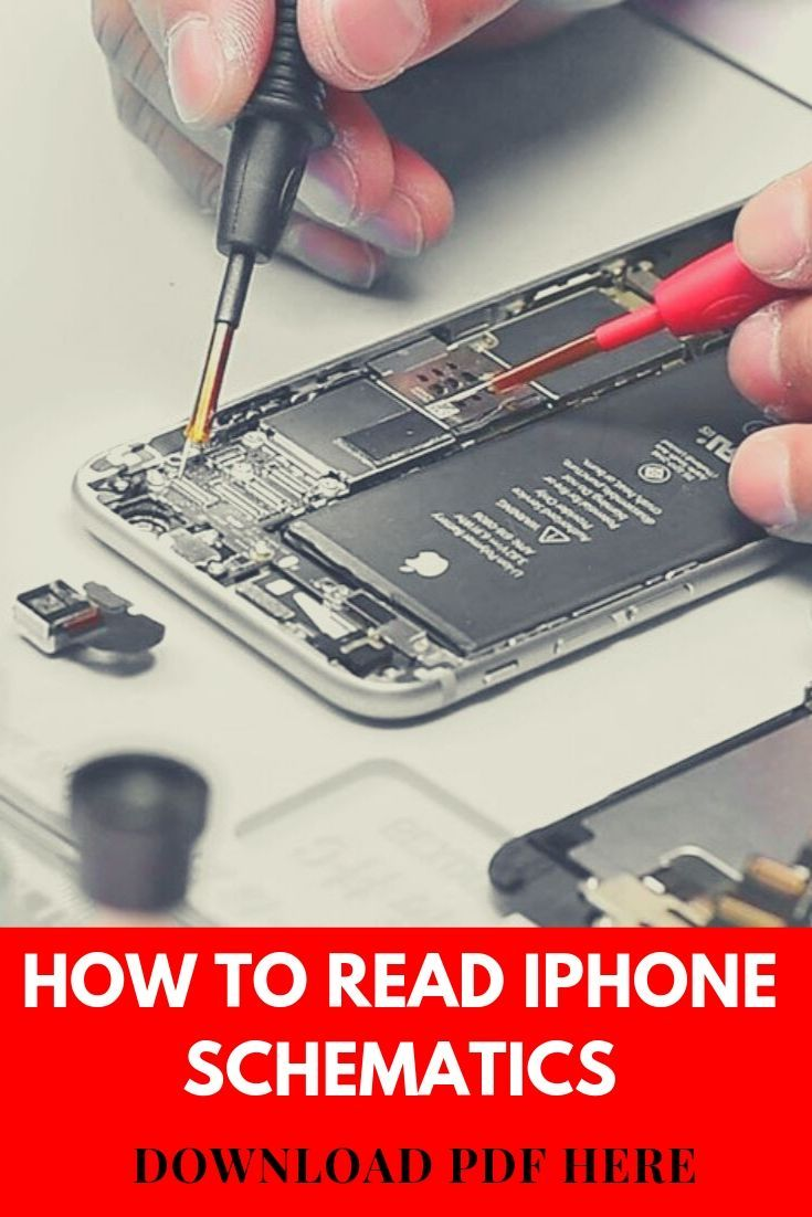 How To Read Iphone Schematics Pdf Apple Iphone Repair Smartphone Repair Iphone Solution How to read pdf on mobile