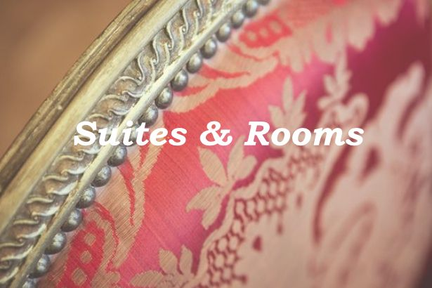 Take a look inside the Four Seasons Hotel George V' suites, private apartments and rooms. Enjoy the Parisian experience !