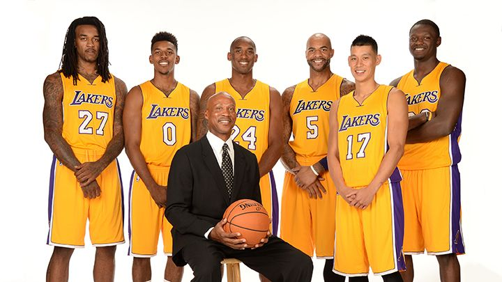 An NBA Detective Story: Who in the Lakers Organization Knows They're Tanking?