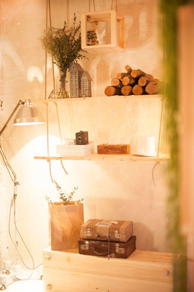The Messy Tree Studio - Singulares Magazine 9