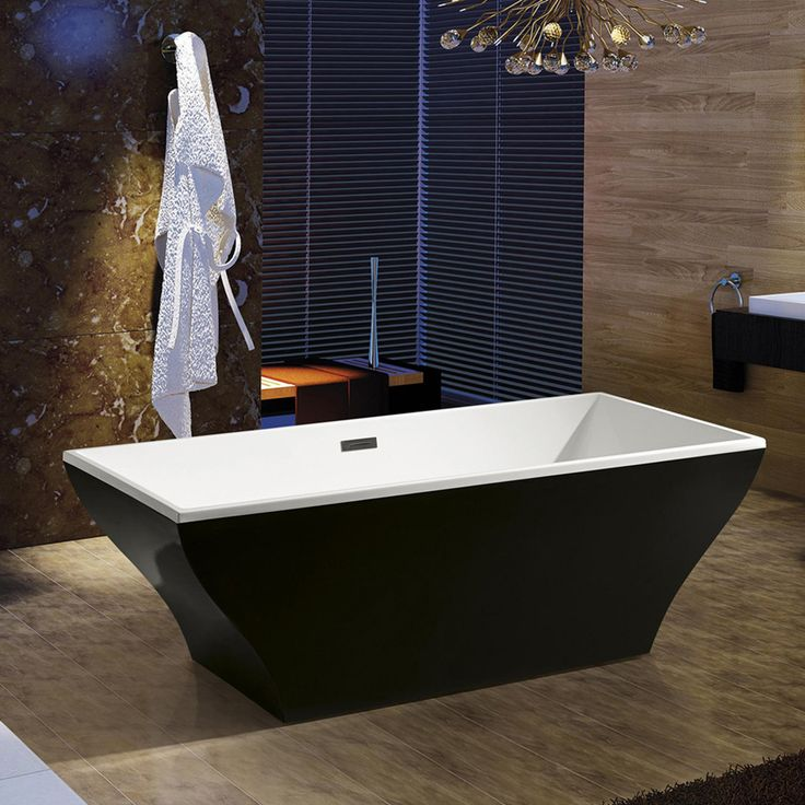 AKDY 6693 x 315 Soaking Bathtub u0026
