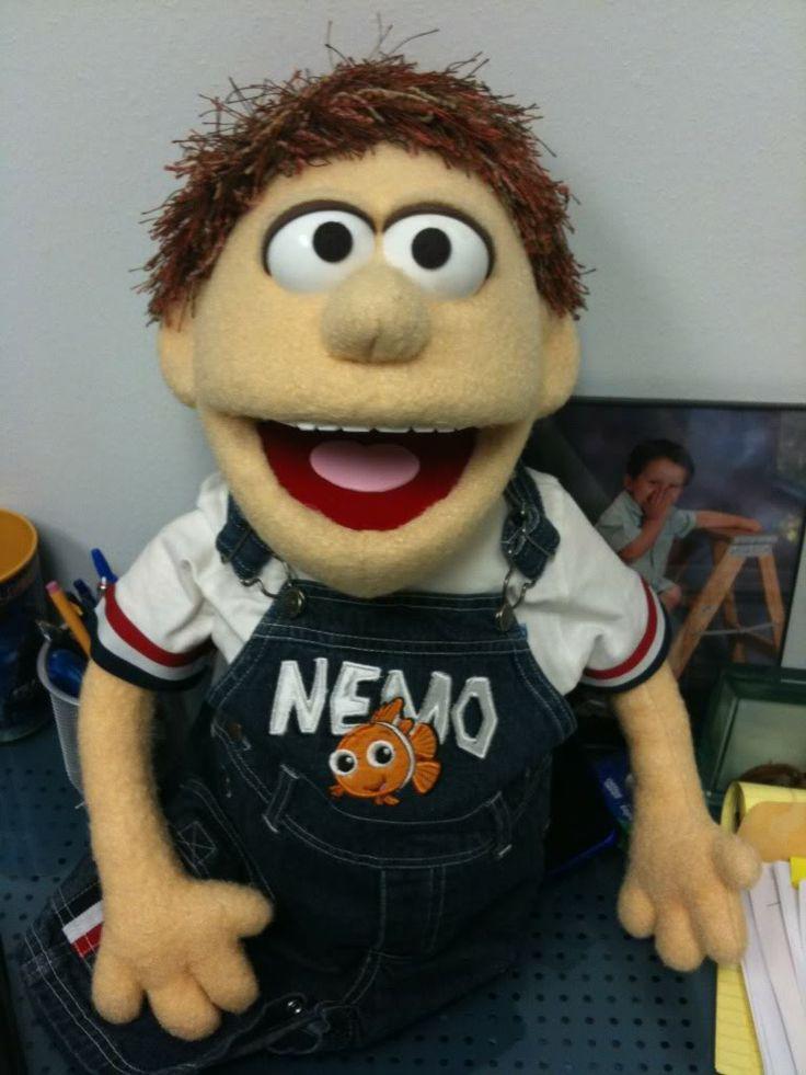 Trooper_Trent's boy puppet on theRPF.