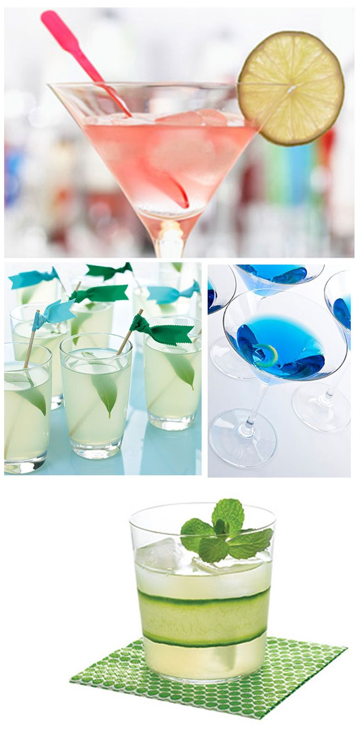 Easter themed cocktails {also good for spring}: Momma Needs A Drinks, Floats Popsicles Drinks, Easter Theme, Cocktails Drinks, Easter Cocktails, Spring Drinks, Spring Easter, Easter Drinks, Easter Inspiration