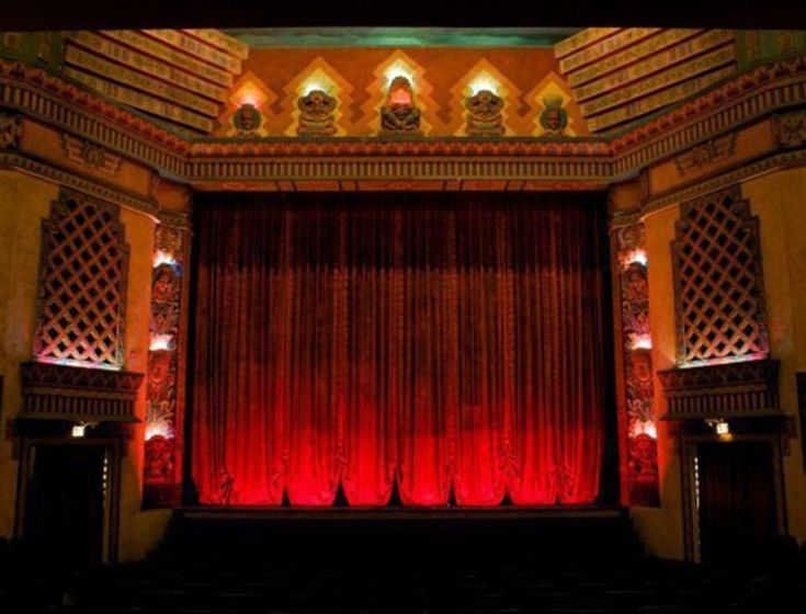 This Art Deco movie theater, which is a short walk (and even shorter Uber) from the shopping and food on South Broadway, first opened in 1930 and is on Denver's list of historic landmarks. They're always screening hard-to-find shows, and the fact that they're one of the few theaters in town with a liquor license also