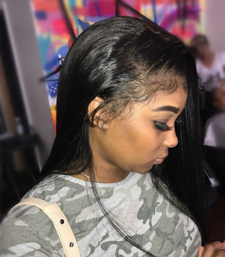 Frontal! #straighthair #lacefrontal