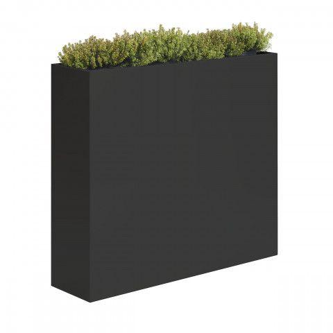 Probell Blumenkasten im ikarus…design shop Sichtschutz