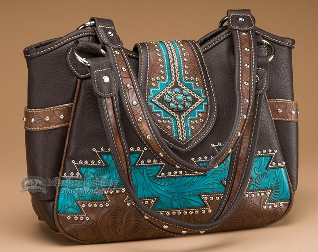 17 Best images about Western Leather Purses on Pinterest ...