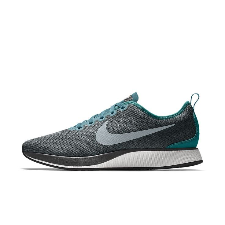 Nike DualTone Racer iD Men's Shoe Size 7.5 (Green)