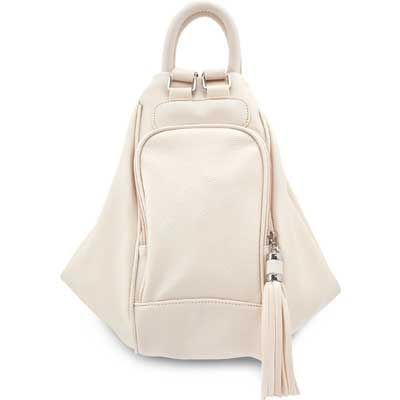 Convertible Bag - Vanilla