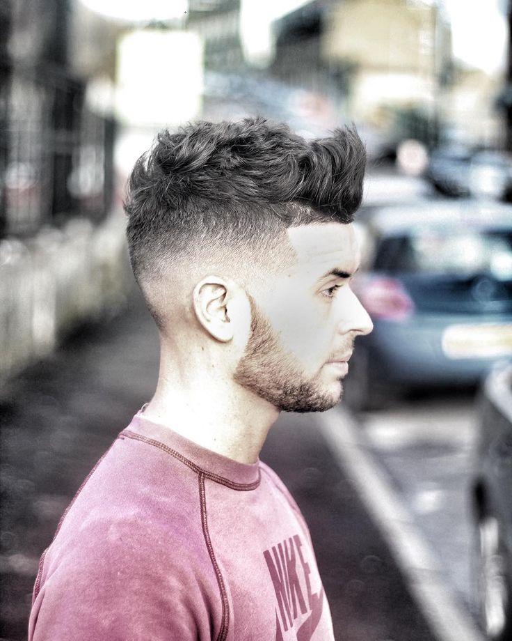Haircut by ryancullenhair http://ift.tt/1ZazMbO #menshair #menshairstyles…