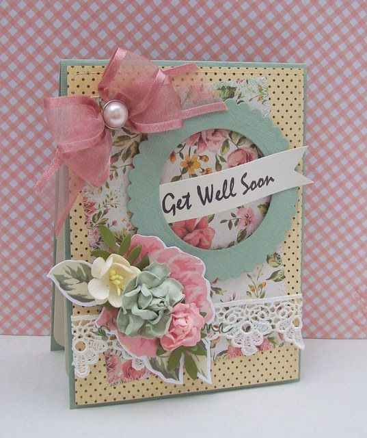 Best of Betsy's: Three Cards for Orders