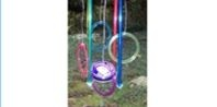 Easy Homemade Wind Chime Ideas   eHow