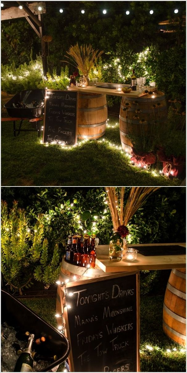garden bar on pinterest outdoor garden bar outdoor pallet bar and