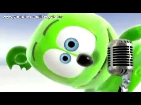 Osito Gominola El Verdadero - YouTube