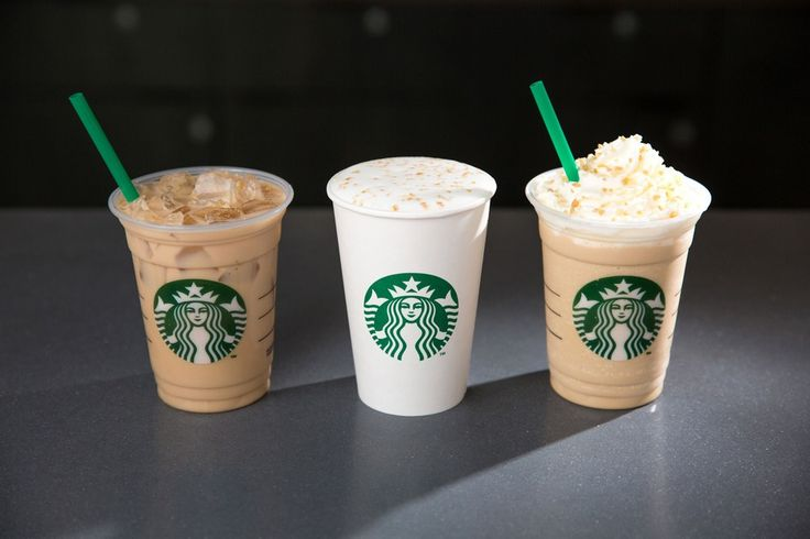 The newest Starbucks latte flavor is as sweet as honey #pissedconsumer #coffee #caramel #drink #latte #honey #flavor