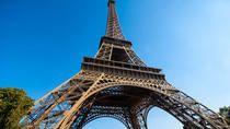 Skip the Line: Eiffel Tower Tour and Summit Access, Paris, Skip-the-Line Tours