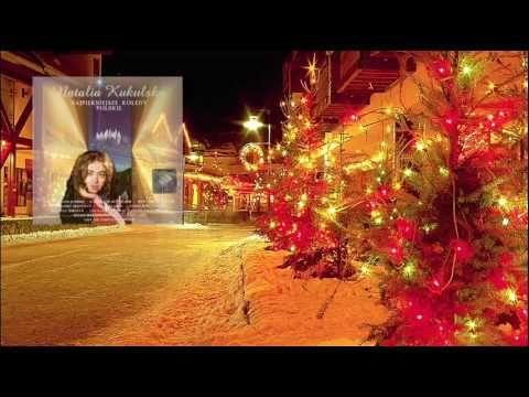 Natalia Kukulska – Gdy śliczna Panna Magia Świąt Bożego Narodzenia, Życzenia Świąteczne, Życzenia Bożonarodzeniowe