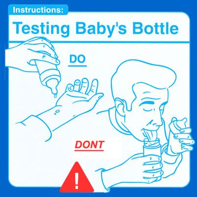 The Dos and Don'ts – Newborn Baby Care [PICS]