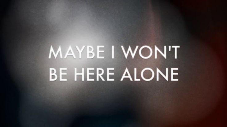 James McFadden - Maybe (Lyric Video)