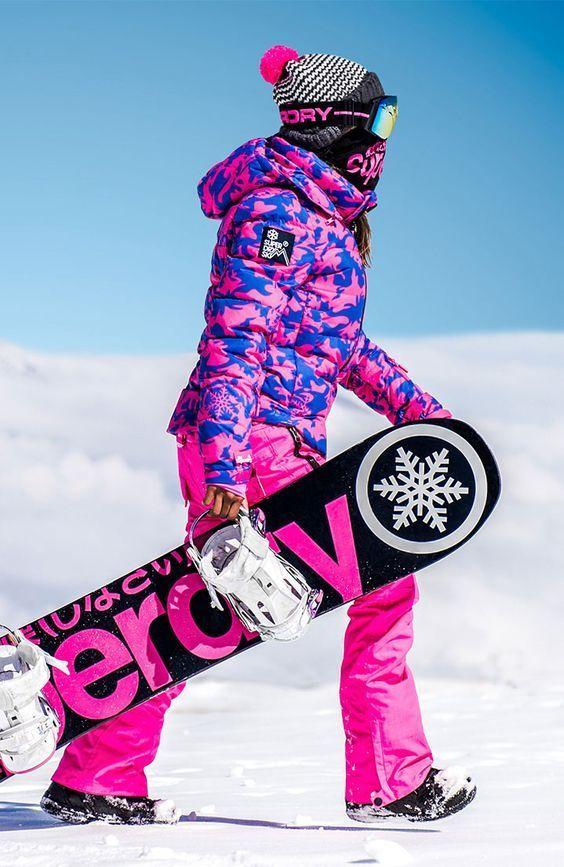 54c8f4d580 svah ski slope snowboard lyže ski zima winter outfit móda fashion bunda jacket  snow sneh lyžovanie