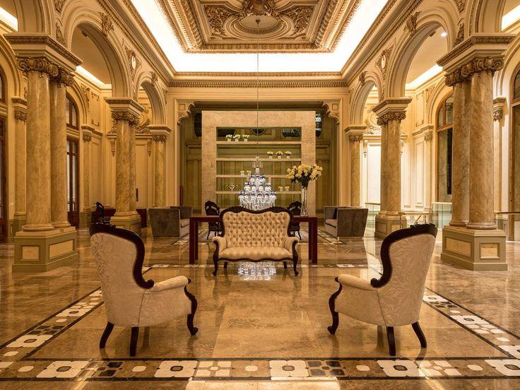 Hotel Preview: Sofitel Montevideo – http://traveluxblog.com/2015/05/29/hotel-preview-sofitel-montevideo/ #travel #wanderlust #luxury #hotel #montevideo #uruguay #history #sofitel