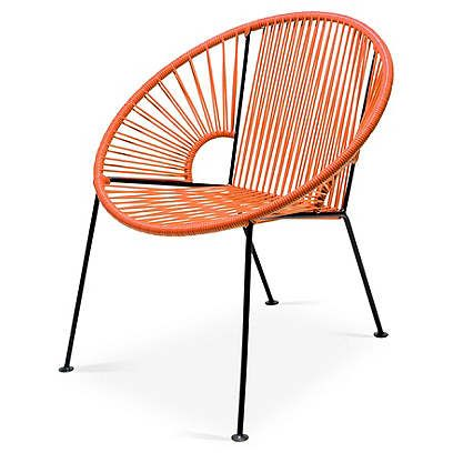 modern outdoor chairs | One Kings Lane