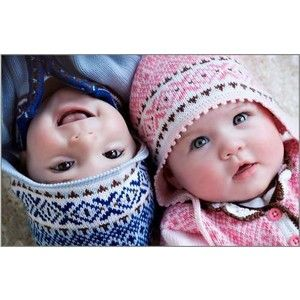 fraternal boy and girl twins - Google Search