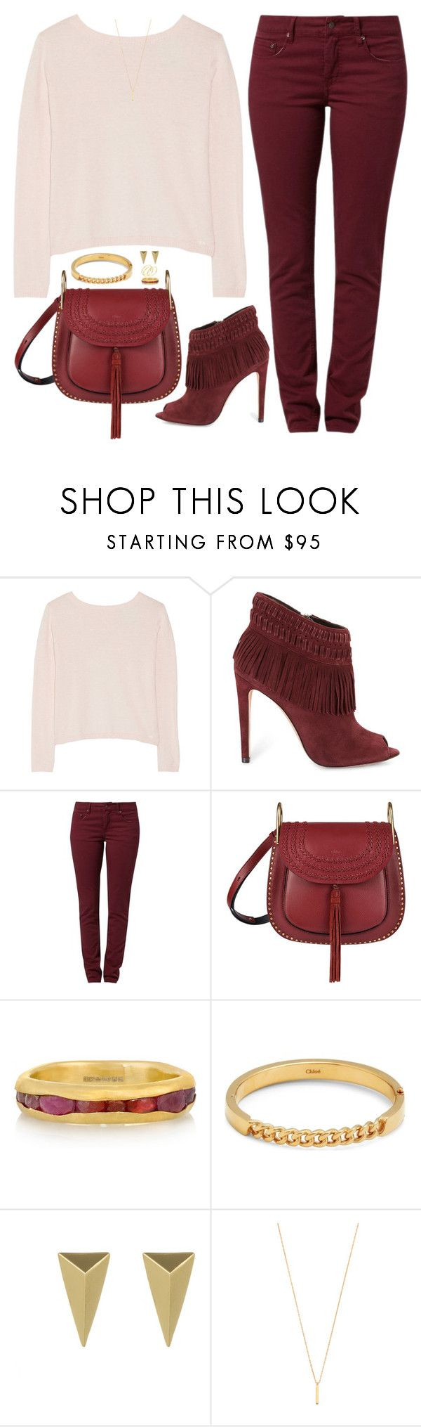 """""""Untitled 253 (Fall/Winter)"""" by maddkat ❤ liked on Polyvore featuring Banjo & Matilda, Rebecca Minkoff, TURNOVER, Chloé, Pippa Small, Alexis Bittar, Kristen Elspeth and Tada & Toy"""