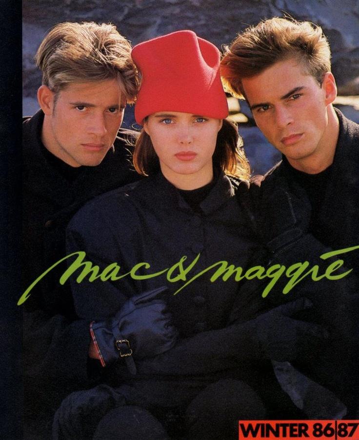 Mac & Maggie mijn lievelingswinkel