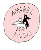 Apparel Music ® Logo  The two dogs in our logo are the yin and yang, day and night, good and bad, the contrast generated by everything... but above all love.     www.apparelmusic.com