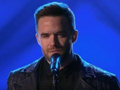 "Brian Justin Crum ""America's Got Talent"" Video: Singer Wows With ""Creep"" In Judge Cuts"