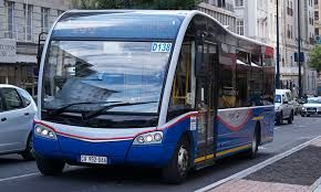 Use the MyCiti bus as a safe and inexpensive way to get around Cape Town. Their only drawback is that they have plenty limited routes that don't stretch anywhere near the Southern Suburbs where University of Cape Town is