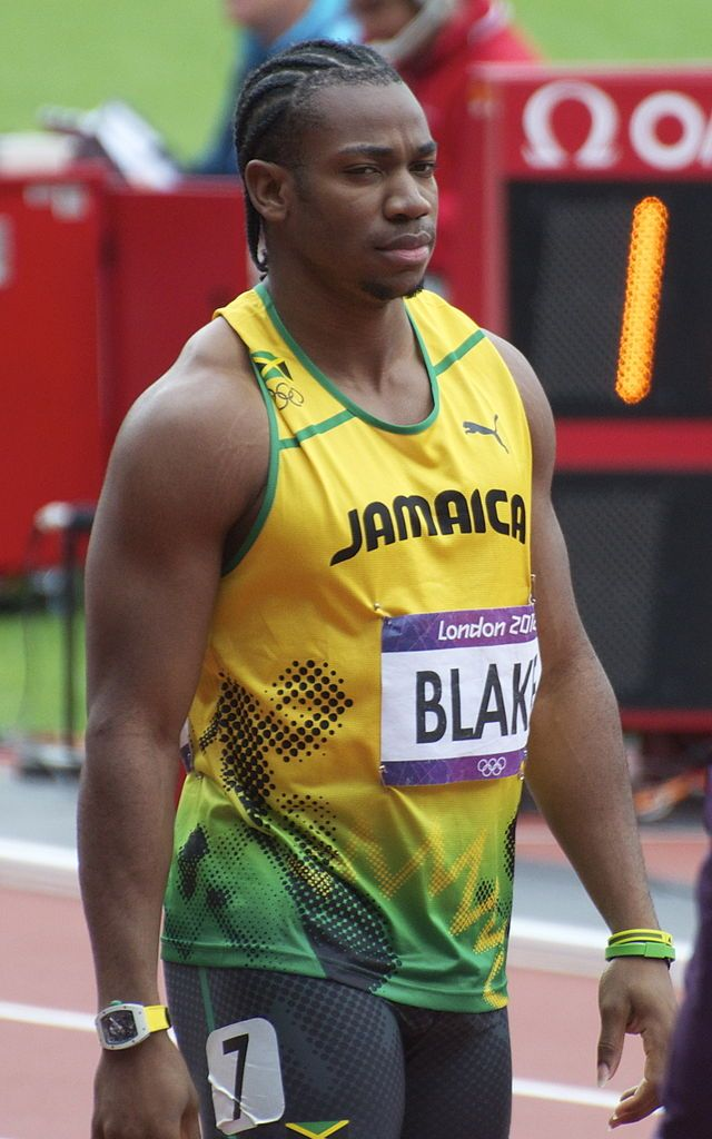 41 best Olympic runners images on Pinterest | Olympic ...