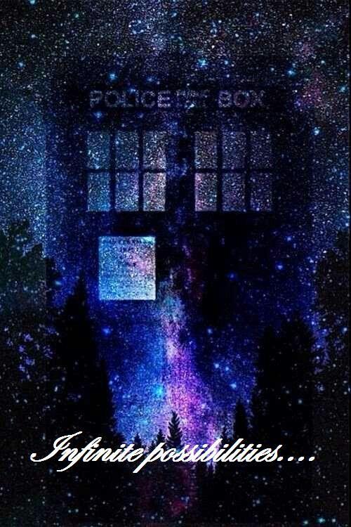 Doctor Who #tardis