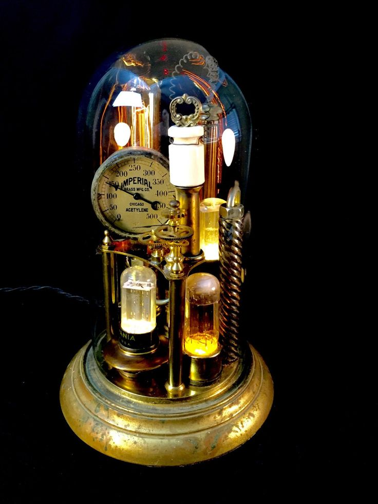 689 Best Images About Steampunk Industrial Lighting On Pinterest Steampunk Machines Lamps And