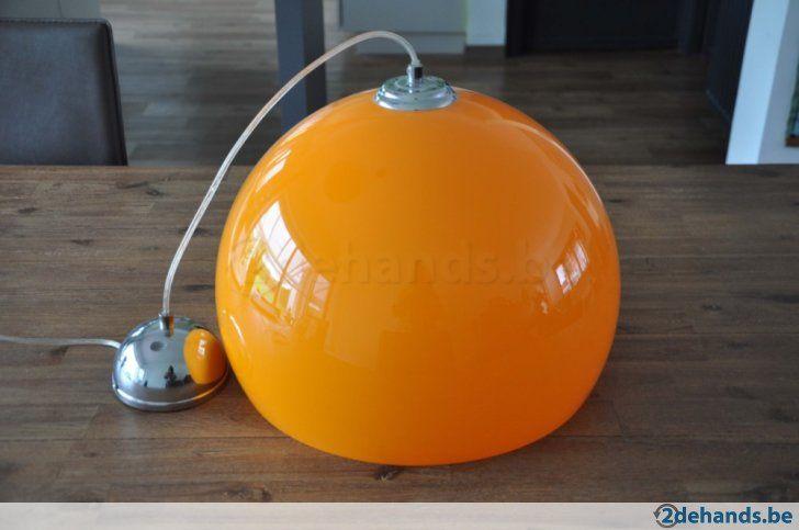 Retro Lamp - Te koop €25 in Asse | 2dehands.be