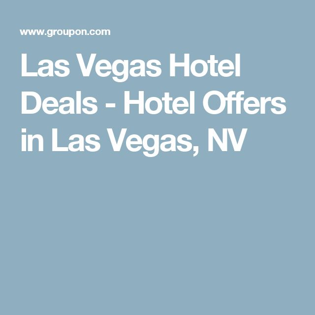 Las Vegas Hotels. bestnfil5d.ga has the best deals on Las Vegas hotels of every type to help you find the perfect room that will fit your budget. Looking for a cheap stay in a clean cubby?