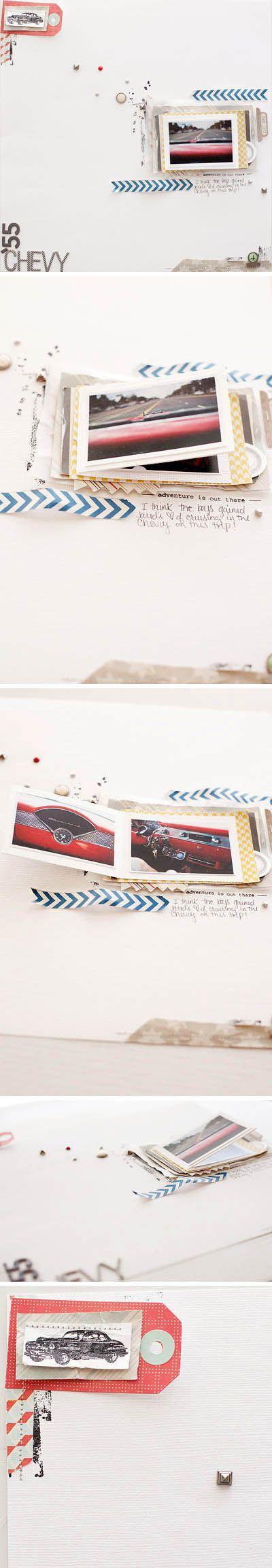 scrap: Scrapbook Layouts, Mini Album, Papercraft Scrapbook, 400 2 306 Pixel, Scrap Layout, Scrapbooking Layouts