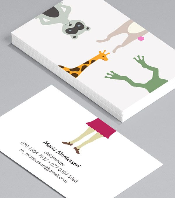 Die 25 besten ideen zu visitenkarten design auf pinterest for Visitenkarten ideen