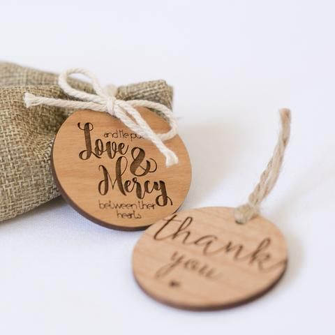 Wedding, Baby showers, Ceremonies you name it! Sweet little Wooden Bombonieres