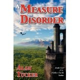 A Measure of Disorder (Paperback)By Alan Tucker