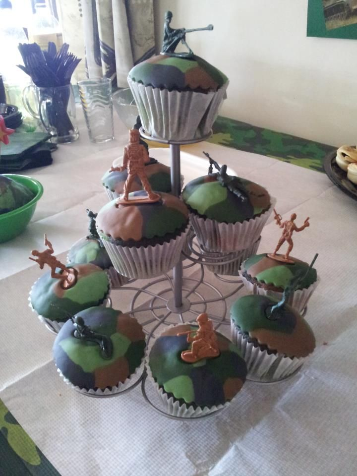 7 Best Call Of Duty Birthday Party Images On Pinterest Military