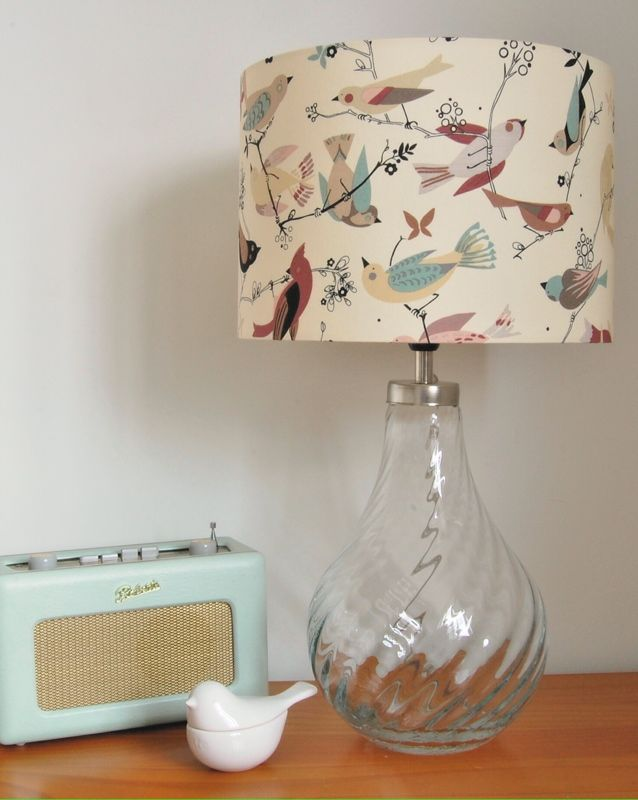 31 best Lamp shades images on Pinterest | Lampshades, Kids rooms ...
