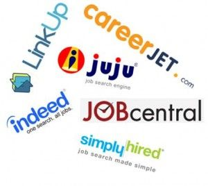 Curating your own job search - great advice to personalize your search.